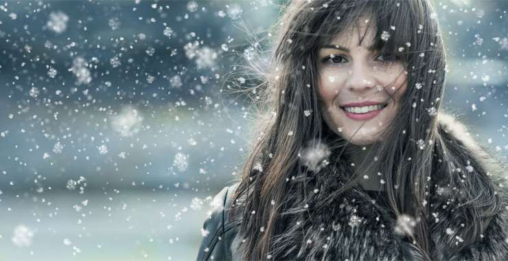 5 Tips to Care for Your Hair & Scalp in the Winter
