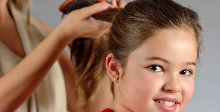 Common Causes of Hair Loss in Children