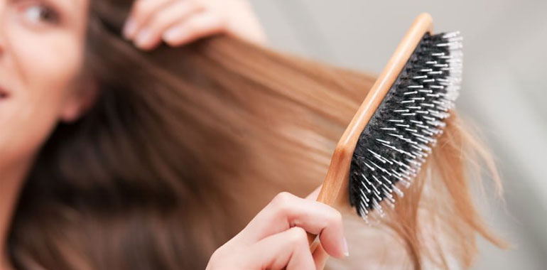 The Effects of Pregnancy and Hair Loss