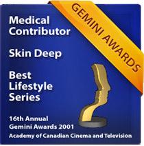 Gemini Award