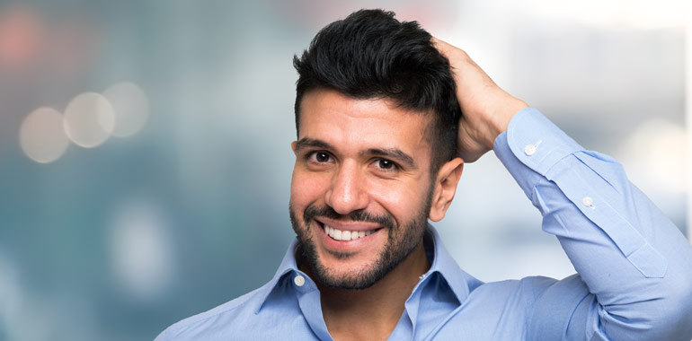Why You Should Not Be Frightened To Get A Hair Transplant