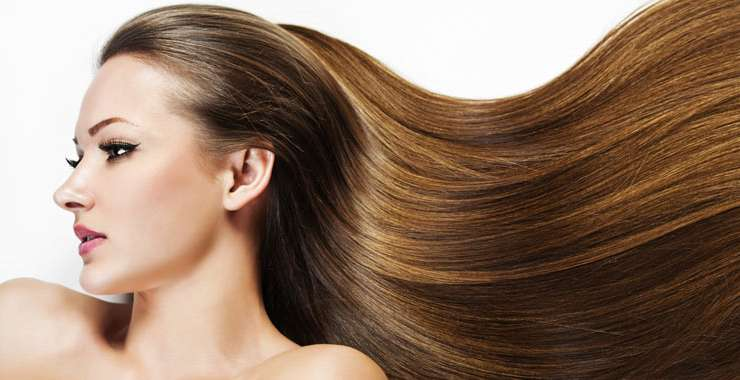 How Hair Loses Thickness When It Grows Longer