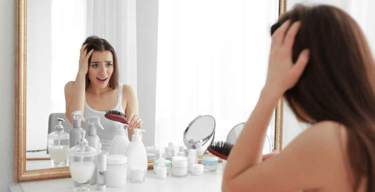 Why Hair Loss Can Be A Concern For Women