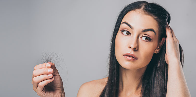 How to Know if You Are Suffering From Hair Loss