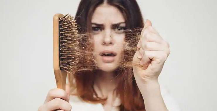 How To Stop Hair Loss & Hair Thinning