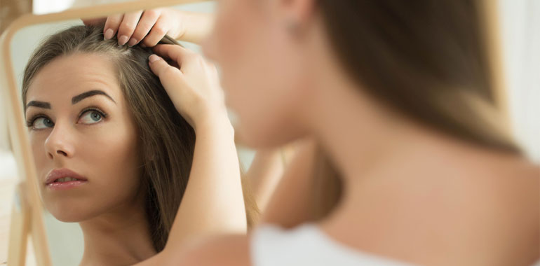 Signs That You May Be Losing Your Hair - The Hair Loss Recovery Program