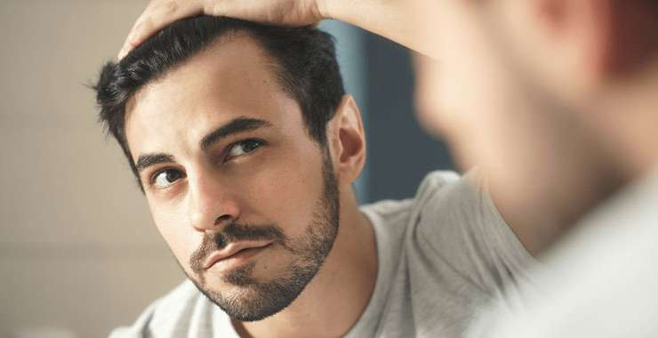 Why Men's Hair Transplants Are Becoming More Common